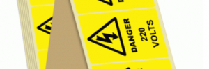 Why you should ensure Health and Safety Labels are displayed throughout your premises