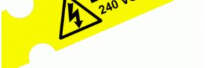 Warning & Danger Signs from PAT Labels Online