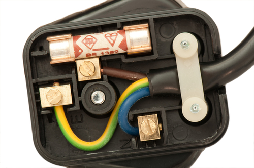 How do fuses work? - Pat Labels