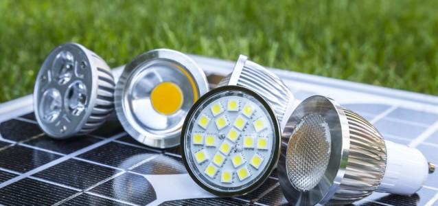 5 benefits of using LED lights