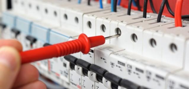 Electrics.