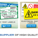 Welcome to the New Pat Labels Online Website